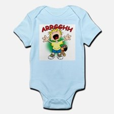 ARRGGHH!  Infant Creeper