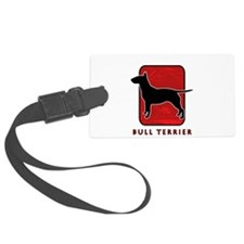 27-redsilhouette.png Luggage Tag