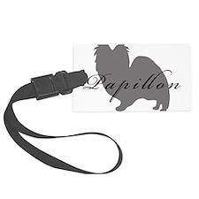 13-greysilhouette2.png Luggage Tag