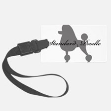 greysilhouette2stand.png Luggage Tag