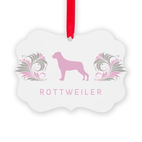 11-pinkgray.png Picture Ornament