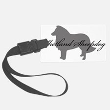 6-greysilhouette2.png Luggage Tag