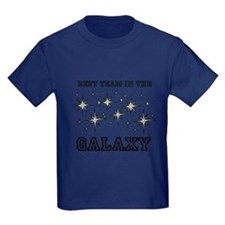 Best Team In The Galaxy T