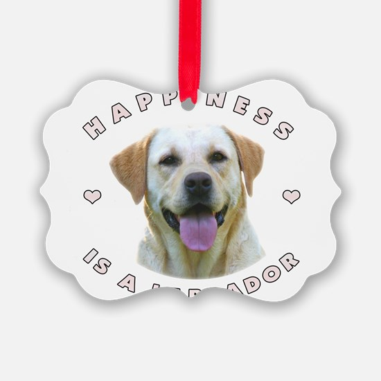 2-happiness.png Ornament
