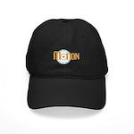 Motion Black Cap