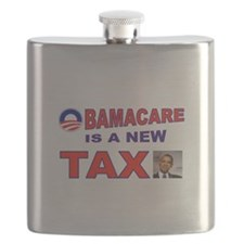 OBAMACARE TAX.jpg Flask