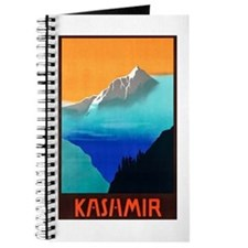 KashmirTravel Poster 3 Journal