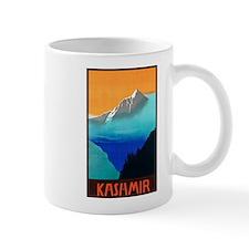KashmirTravel Poster 3 Mug