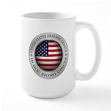 USDL Mug