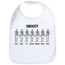 Equality Bib