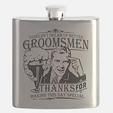 Thank You Groomsmen!