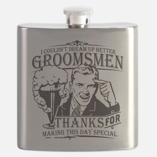 Thank You Groomsmen!