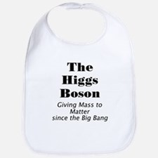 The Higgs Boson Bib