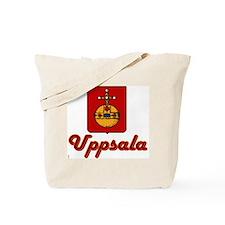 Uppsala Tote Bag