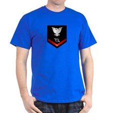 Navy PO3 Operations Specialist T-Shirt
