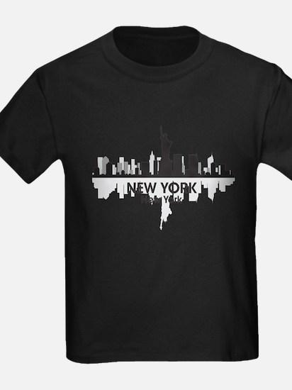 New York Skyline T