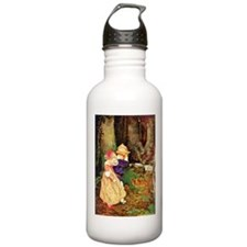 Babes In The Wood Water Bottle