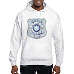 Salt Lake City Police Hooded Sweatshirt