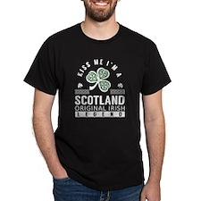 Black Horse Troop T-Shirt