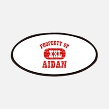 Property Of Aidan Patches