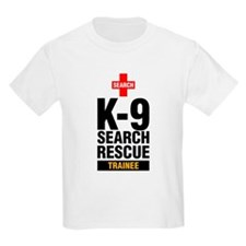 SARTraineeredcross T-Shirt