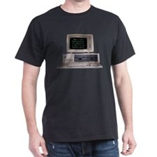 I Shall Be the Supreme Being T-Shirt