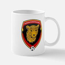 Tamileelam Football association Mug