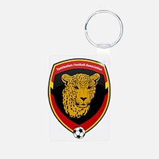 Tamileelam Football association Keychains