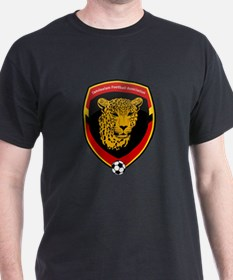 Tamileelam Football association T-Shirt