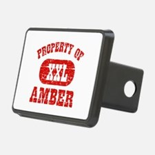 Property Of Amber Hitch Cover