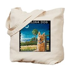 Carolina Dog Tote Bag
