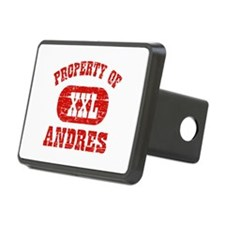 Property Of Andres Hitch Cover
