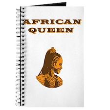African Queen Journal