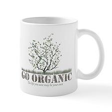 Go Organic Mug