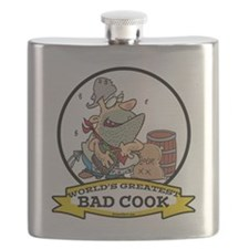 WORLDS GREATEST BAD COOK CARTOON.png Flask