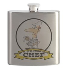 WORLDS GREATEST CHEF CARTOON.png Flask