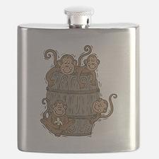 barrel of monkeys.png Flask