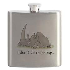 mornings rhino.psd Flask
