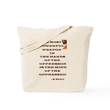 Civil Rights Tote Bag