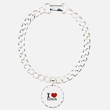 I Love Lilith Bracelet