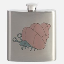 cute little hermit crab.png Flask