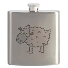 silly sheep.psd Flask