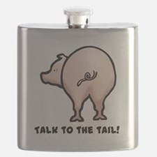 talk to the tail.png Flask