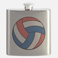 american volley copy.jpg Flask