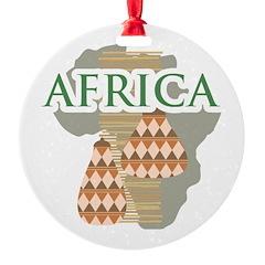 africa coooool copy.jpg Ornament