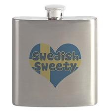 swedish flag copy.jpg Flask