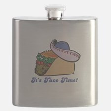 taco with hat copy.jpg Flask