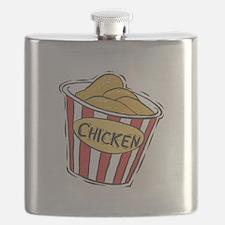 bucket of chicken.psd Flask