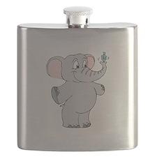 hanakuah elephant copy.jpg Flask
