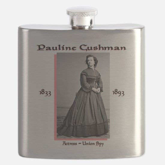 Cushman_Pauline.PNG Flask